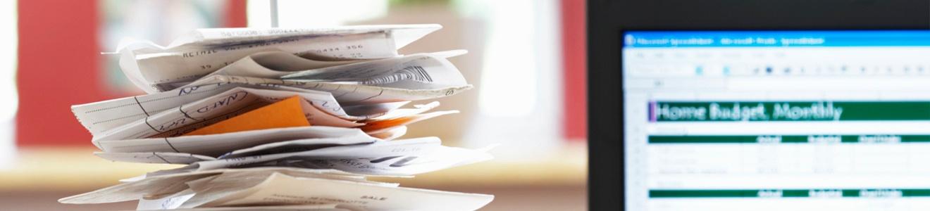 Sage ERP Document Management