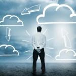 The Cloud Revolutionizing SCM
