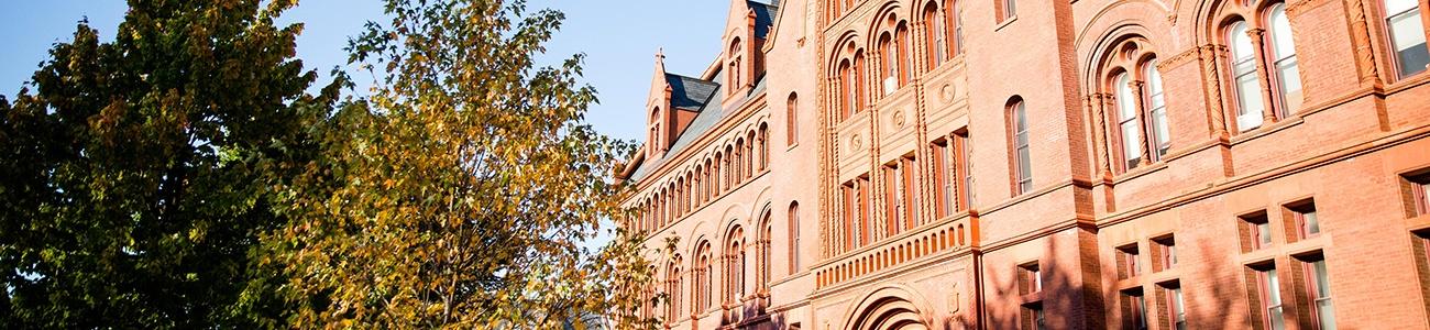 SAP for Higher Education